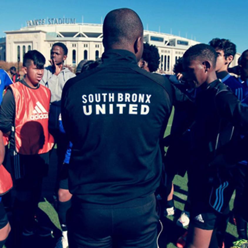South Bronx United SAT Prep tutors