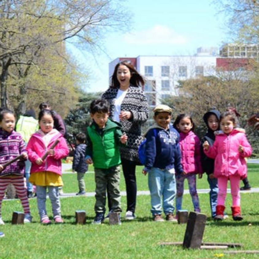 Arbor Fest Volunteering