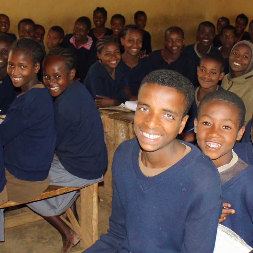 FUNdraiser for Ethiopian School in LIC