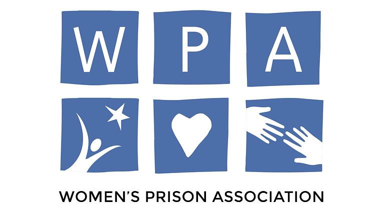 Volunteer with Women's Prison Associate