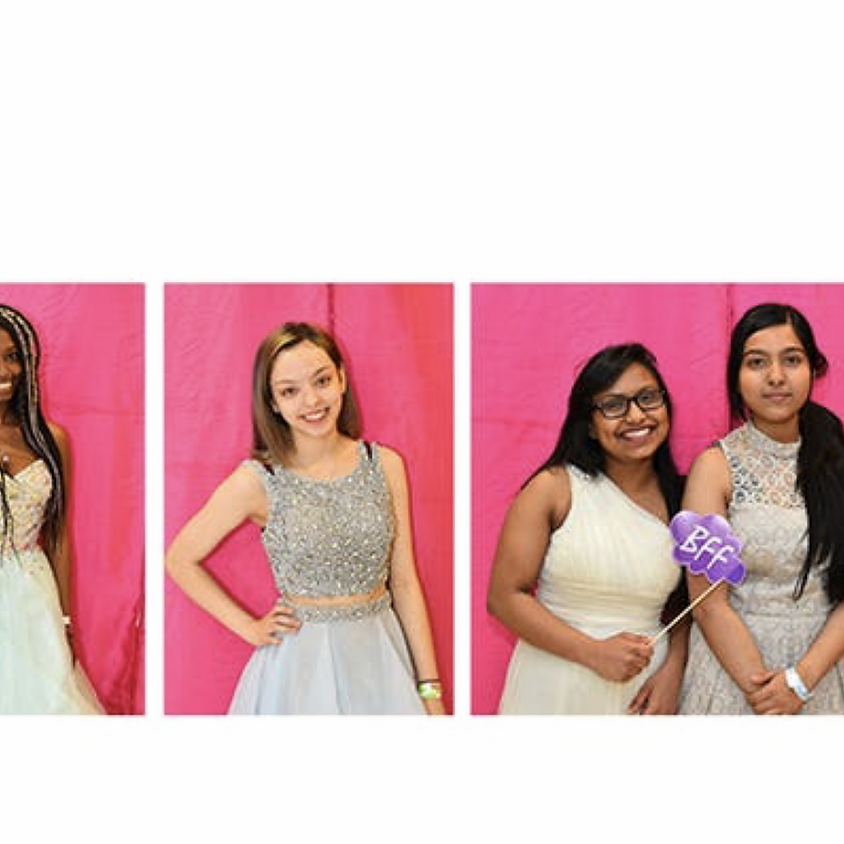 Volunteers Needed for Project G.L.A.M PROM Boutique