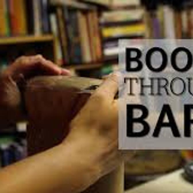 Volunteer with Books through Bars