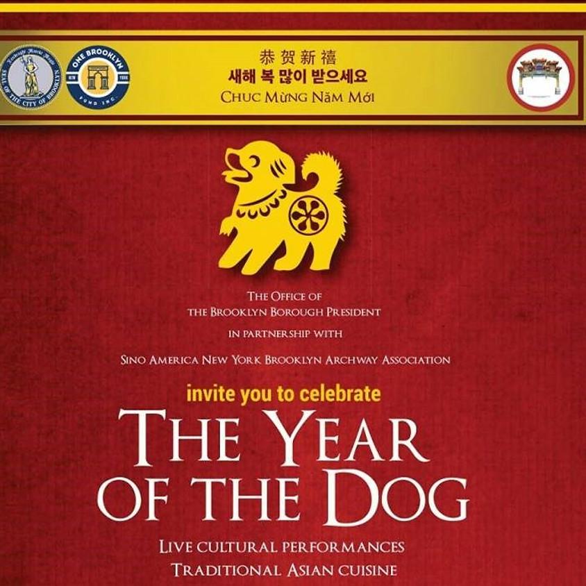 Brooklyn Borough President Lunar New Year Celebration