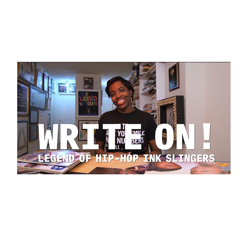 Donate to Write On!