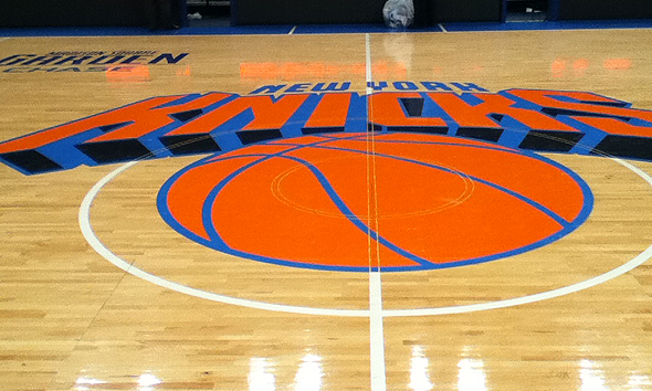 Knicks-msg-court