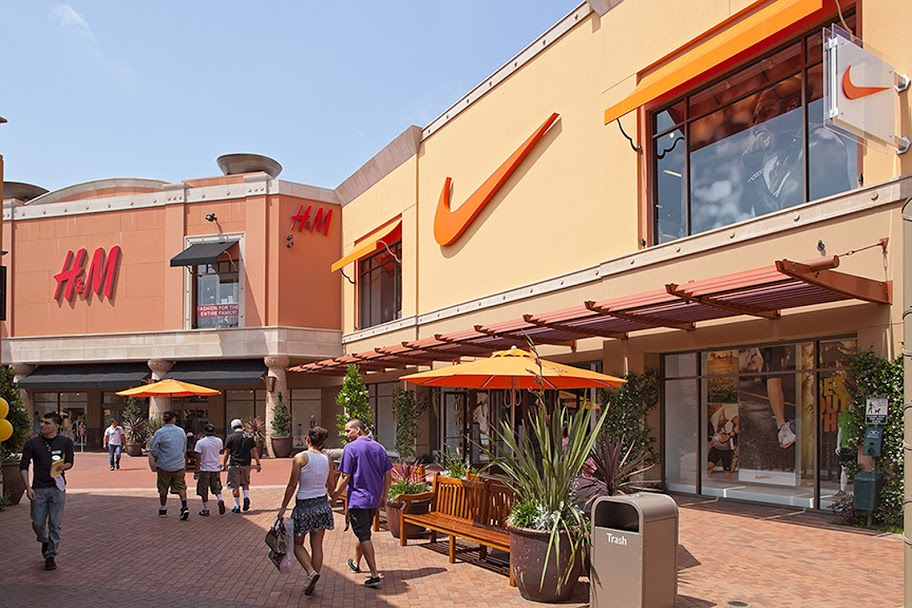 Citadel Shopping