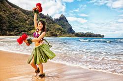 Hawaiian-Hula-Dancer