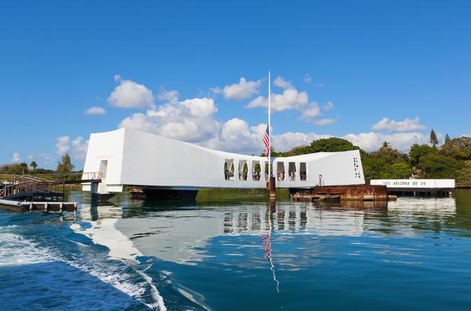 pearl-harbor-tour-from-honolulu-in-honolulu-409372
