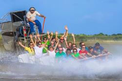 FL Everglades - Airboat