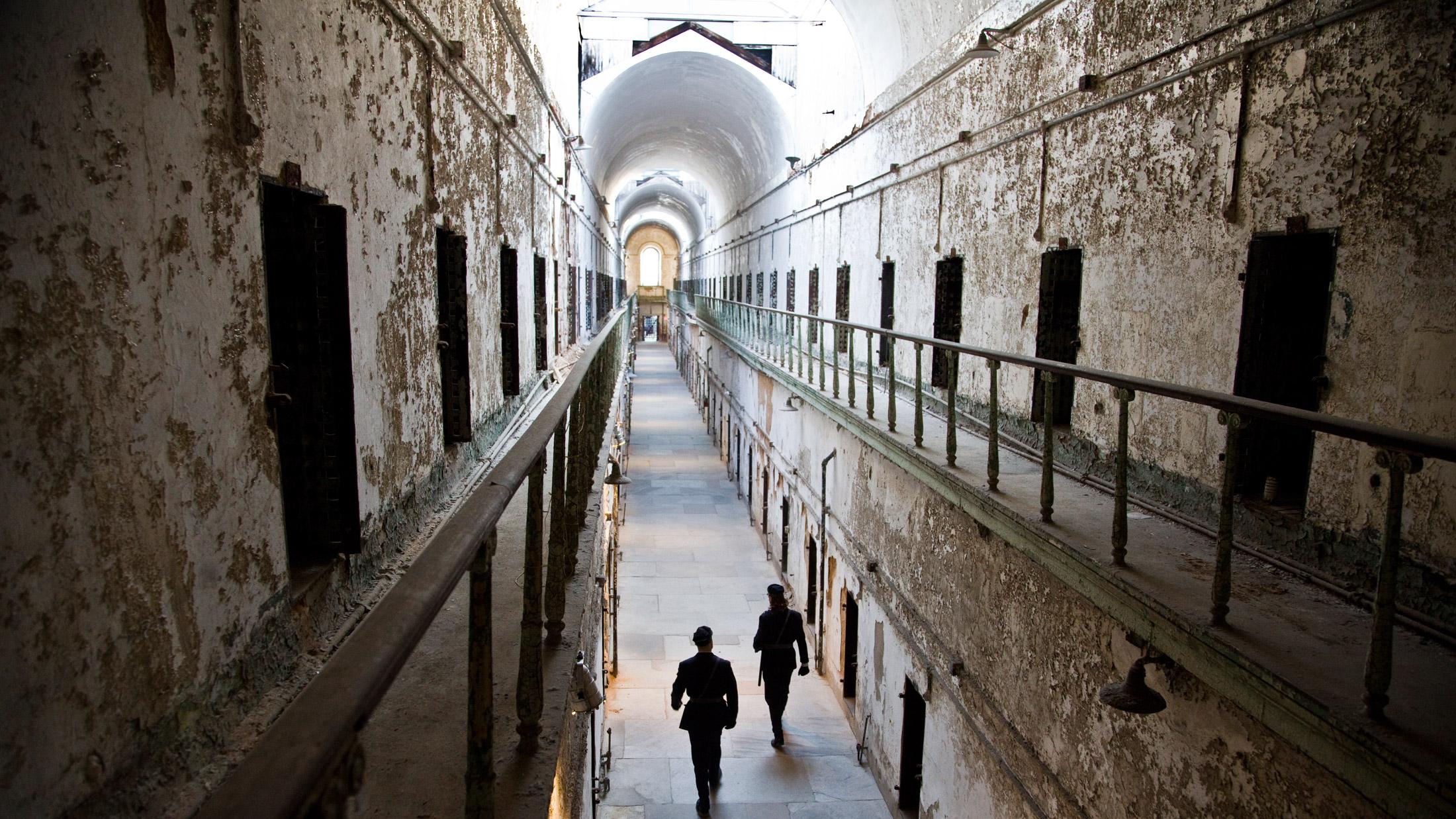 Eastern-State-Penitentiary-Terror-Behind