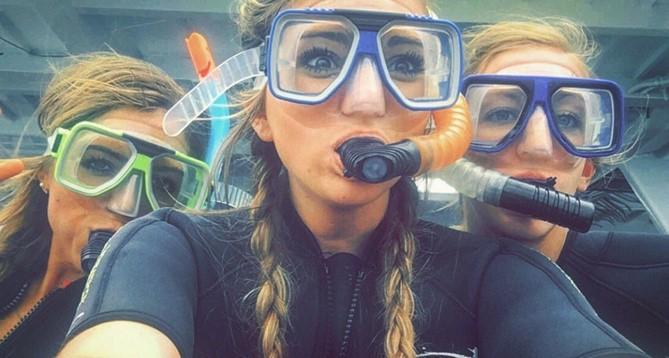 USd - Scuba Diving
