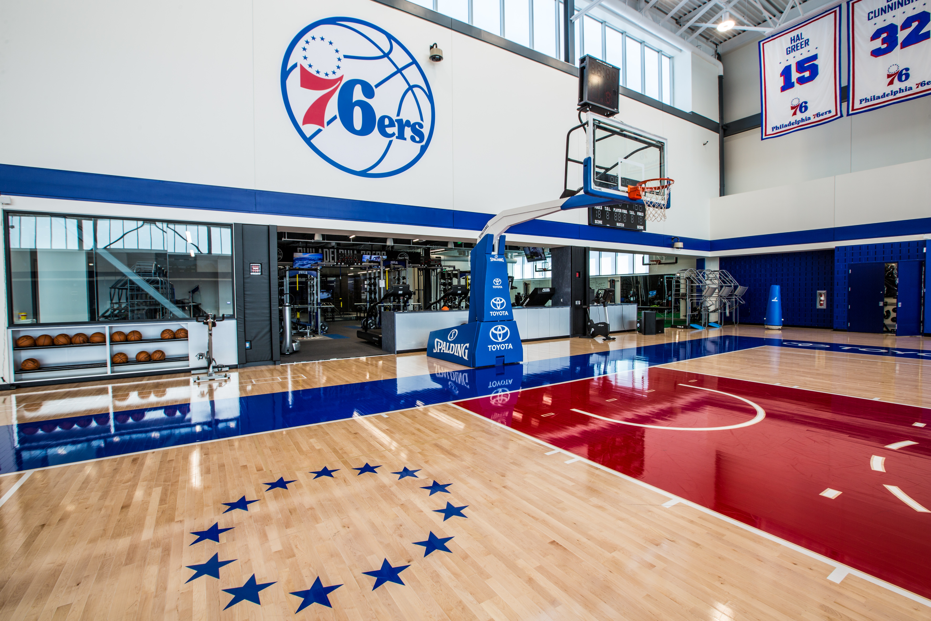 Philadelphia-76ers-Training-Complex-4
