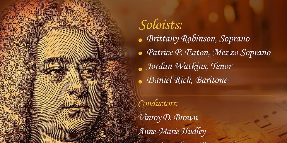 Händel's Messiah