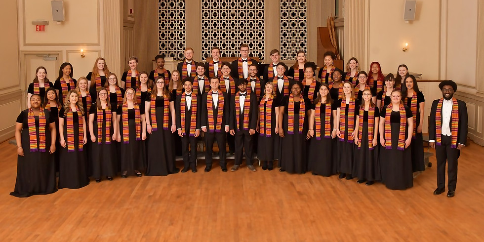 Voices United Choral Festival