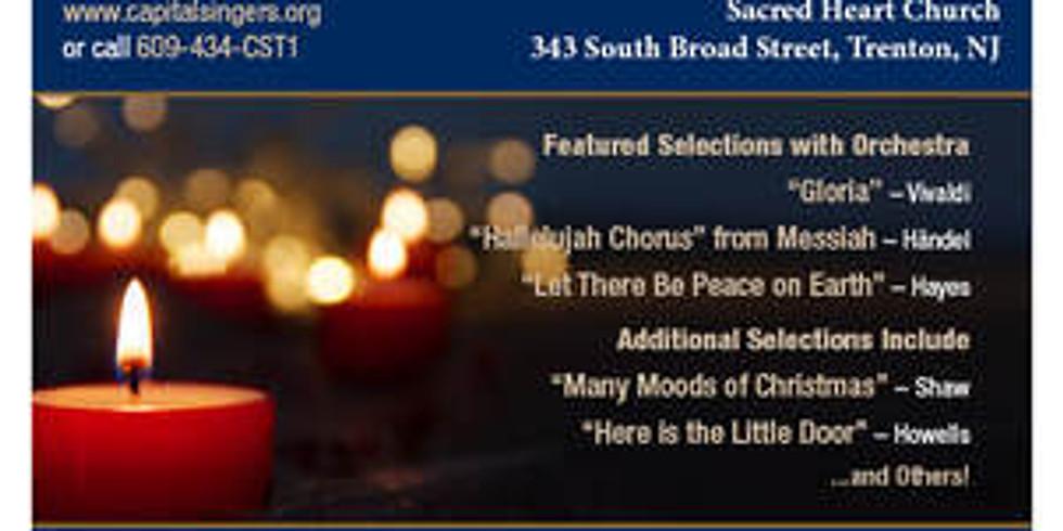 Winter Songs XIII: Moods of Christmas