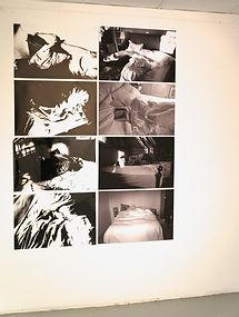 The Bed photographs