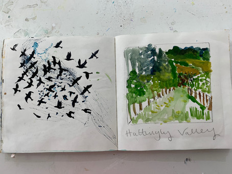 Hattingly Valley