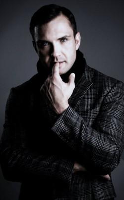 Gary Hilborn