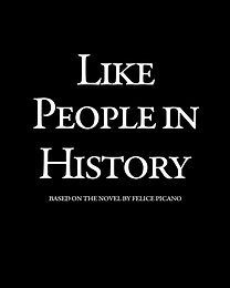 Like People in Histry
