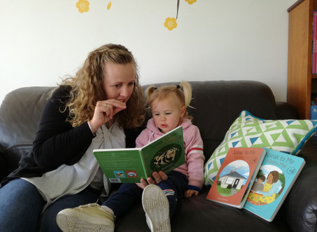 19 Reasons to use Sign Language With your Baby!