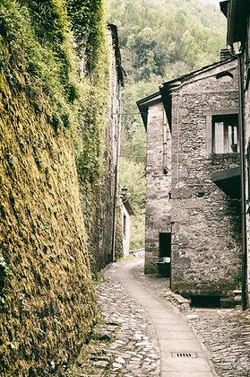 Borgo di Equi Terme
