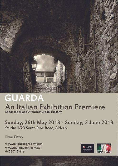 premier italian photographic exhibition