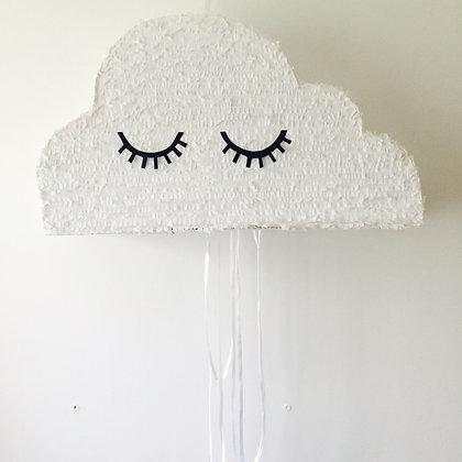 Piñata : nuage