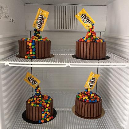 Gravity Cake ~ samedi 18 Avril  10h30 - 12h30