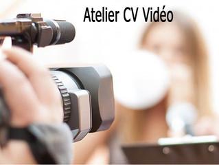 Action Cadres 56 organise des ateliers CV Vidéo !