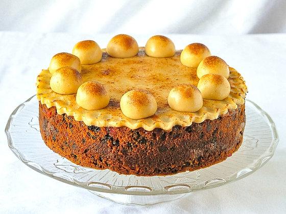 Traditional Simnel Cake