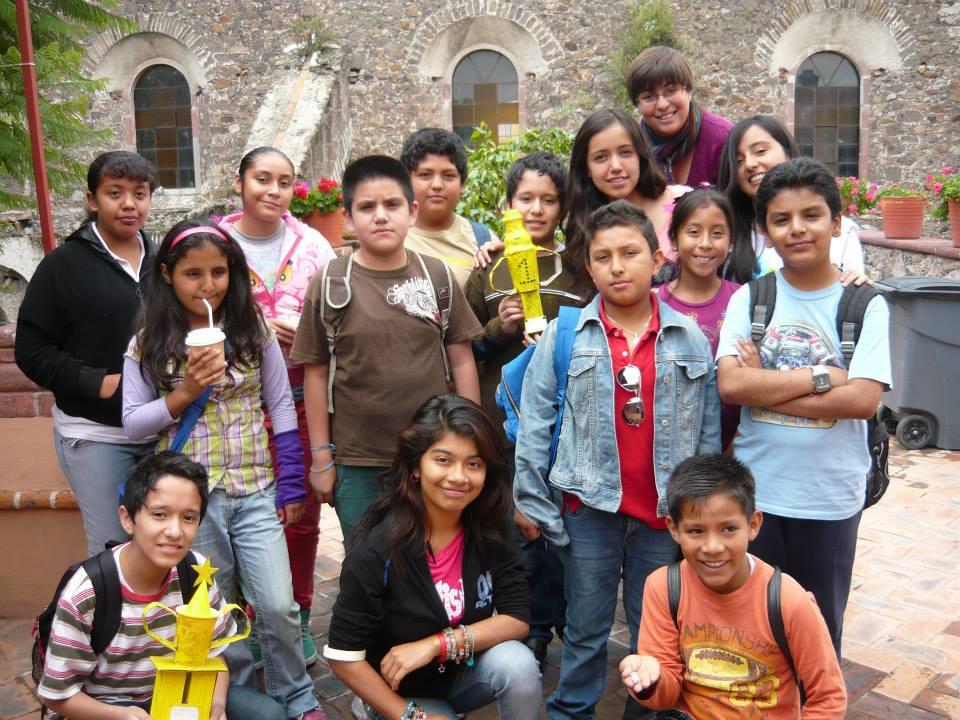 Integrando a México