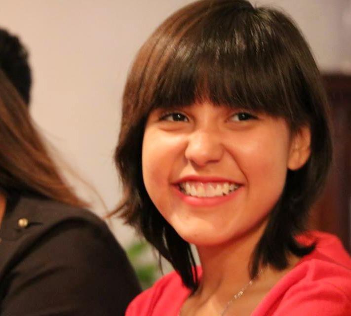 Fernanda Villarreal