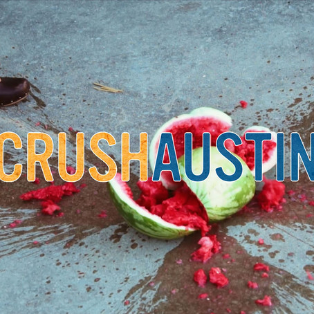 ROUNDTABLE: The Rude Mechs Go Viral with CRUSHAUSTIN