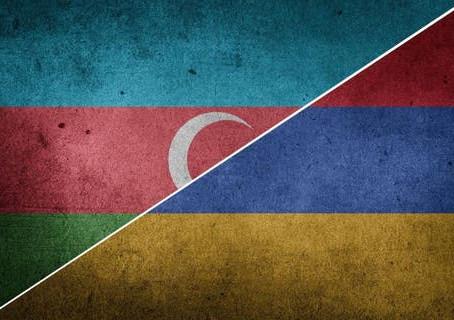 AZERBAYCAN-ERMENİSTAN ARASINDAKİ DAĞLIK KARABAĞ SORUNU VE BERABERİNDE GELEN ÇATIŞMANIN HUKUKİ DURUMU