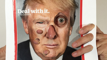 Trump: Deal With It