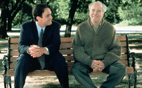 Lessons from Morrie: Learning to appreciate the little things