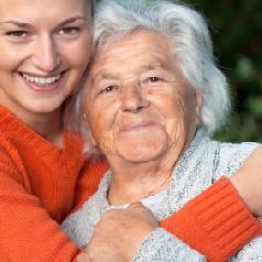 Caregiving and Dementia
