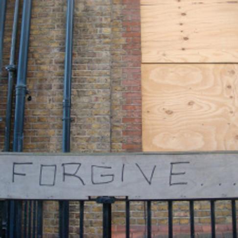 Forgiving Abusive or Neglectful Parents (Part 2)
