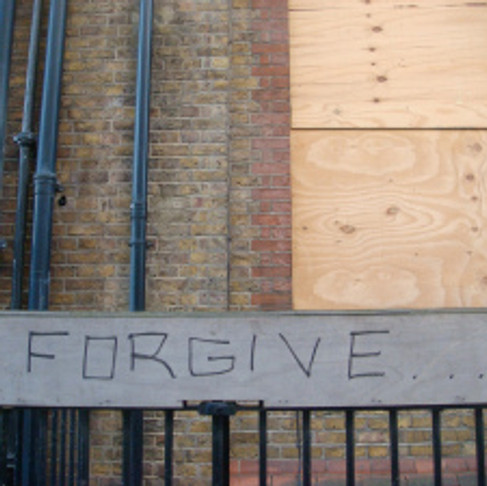 Forgiving Abusive or Neglectful Parents (Part 2)
