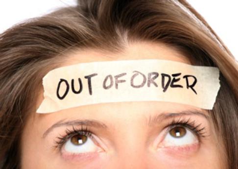 Recognizing Caregiver Burnout