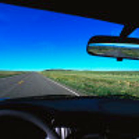 Perspective from the Rearview Mirror
