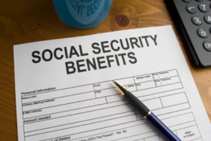 Social-security-disability