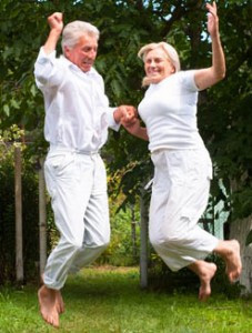 Guest Blog: Jump to it – How Certain Exercises Help Prevent Falls in the Elderly
