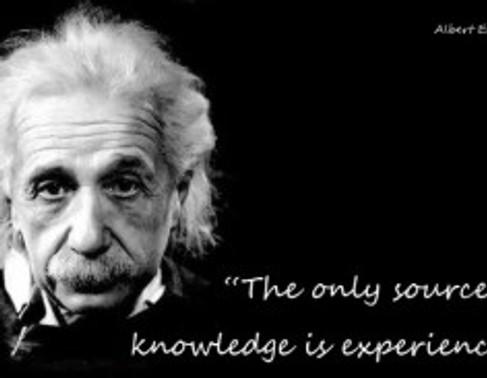 We're All Geniuses in Hind-Site