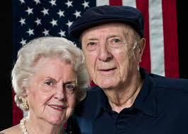 Guest Blog – Keeping Mom or Dad at home with VA benefits