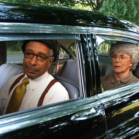 Driving Mr. and Mrs. Daisy
