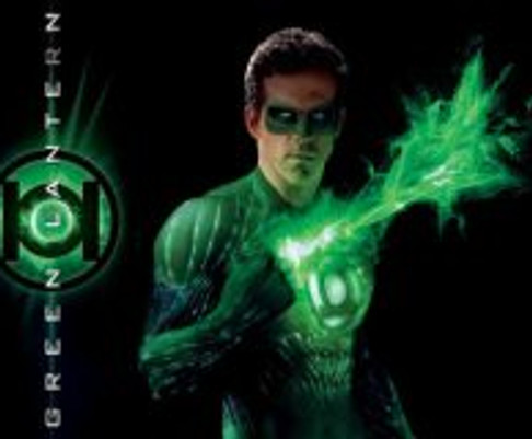 Lessons from the Green Lantern