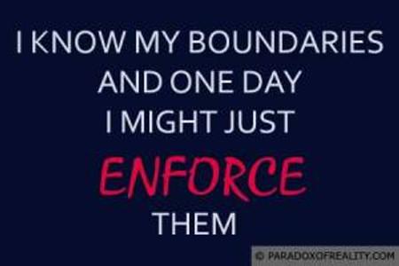 I-know-my-boundaries