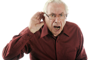 Aging and Hearing Loss – Guest Post by Gary Hill