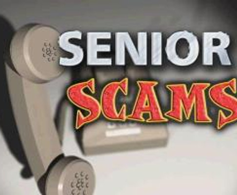 First Line of Defense Against Scams Targeting Elderly